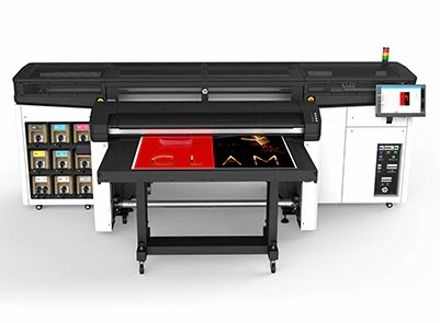 hp latex r1000 plus rigid printer 64 inches wide format production